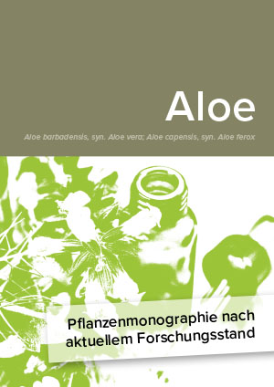 Pflanzenmonographie nach aktuellem Forschungsstand: Aloe