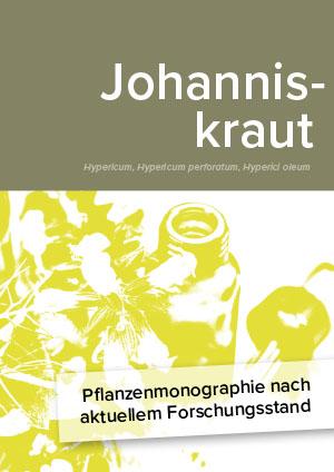 Pflanzenmonographie nach aktuellem Forschungsstand: Johanniskraut