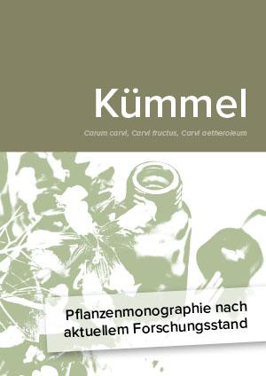 Pflanzenmonographie nach aktuellem Forschungsstand: Kuemmel