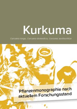 Pflanzenmonographie nach aktuellem Forschungsstand: Kurkuma