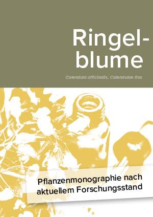 Pflanzenmonographie nach aktuellem Forschungsstand: Ringelblume