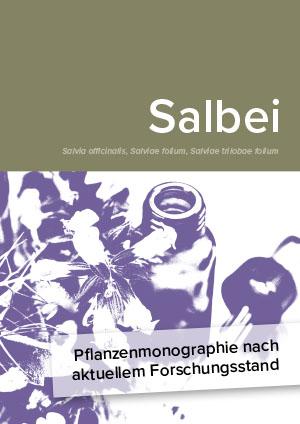 Pflanzenmonographie nach aktuellem Forschungsstand: Salbei