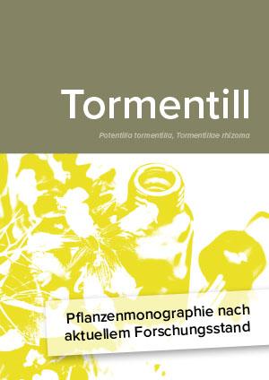 Pflanzenmonographie nach aktuellem Forschungsstand: Tormentill